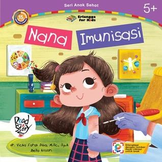 Nana Imunisasi by Vicka Farah Diba