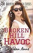 Broken Hill Havoc (The Broken Hill High Series #5)