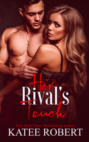 Her Rival's Touch (Island of Ys, #2)