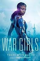 War Girls (War Girls #1)
