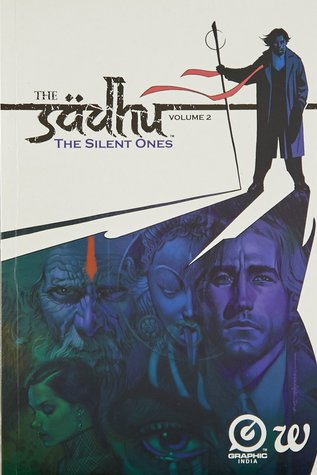 The Sadhu Volume 2 by Saurav Mohapatra