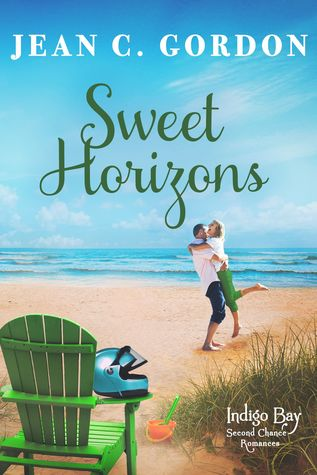 Sweet Horizons (Indigo Bay Second Chance Romances, #3)