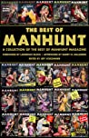 The Best of Manhunt audiobook review