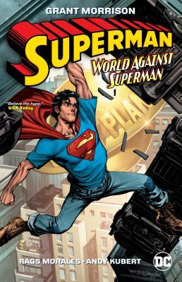 Superman: Action Comics: World Against Superman