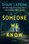 Someone We Know ebook review