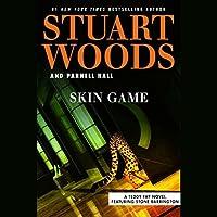 Skin Game (Teddy Fay, #3)