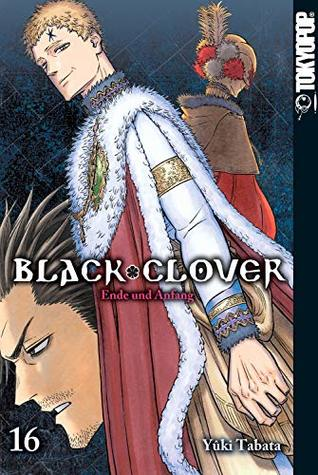 Black Clover Tome 16 Black Clover 16 By Yuki Tabata