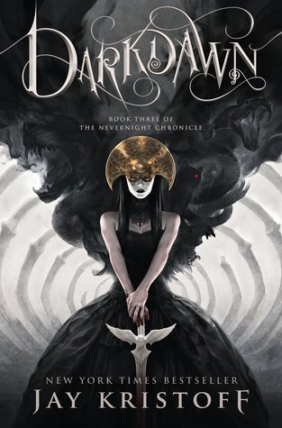 Darkdawn (The Nevernight Chronicle, #3) cover