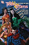 Teen Titans, Vol. 4 by Geoff Johns