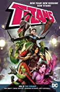 Titans, Vol. 5: The Spark