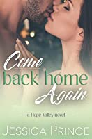 Come Back Home Again