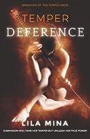 Deference (Temper, #1)