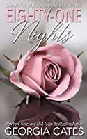 Eighty-One Nights (Beautiful Illusions Duet Book 1)