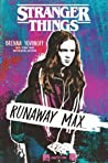 Runaway Max (Stranger Things, #3)
