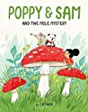 Poppy and Sam and the Mole Mystery (Poppe and Sam, #2)