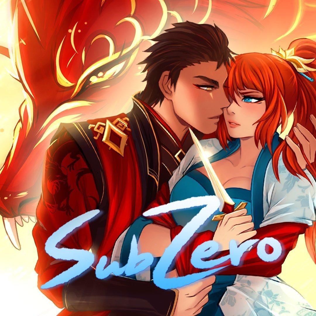 SubZero by Junepurrr