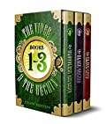 The Viper and the Urchin Books 1-3