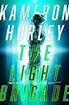 Book cover for The Light Brigade