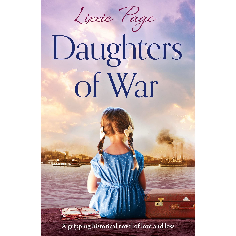 Lizzies War: A Novel