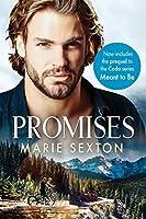 Promises (Coda, #1)