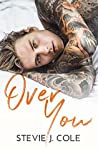 Over You: A Rockstar Romance