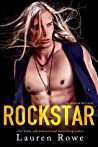 Rockstar by Lauren Rowe