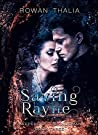 Saving Rayne (Keepers of the Talisman Book 3)