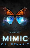 Mimic (The Prodigy Chronicles, #2)