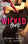 Wicked Hearts (Wicked Bay #6)