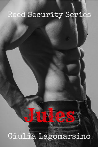 Jules (Reed Security, #12)