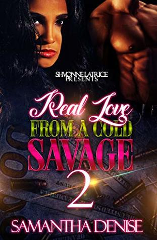 Real Love From A Cold Savage 2