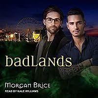 Badlands (Badlands, #1)