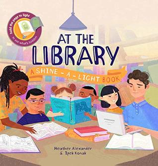 At the Library (Shine-a-Light)