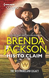 His to Claim (The Westmoreland Legacy #4)