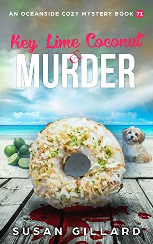 Key Lime Coconut & Murder