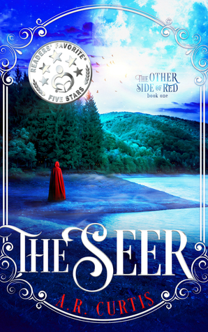 The Seer (The Other Side of Red, #1)
