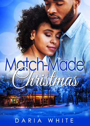Match-Made Christmas by Daria White