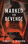 Marked for Revenge: An Art Heist Thriller (Zelda Richardson Mystery Series #3)