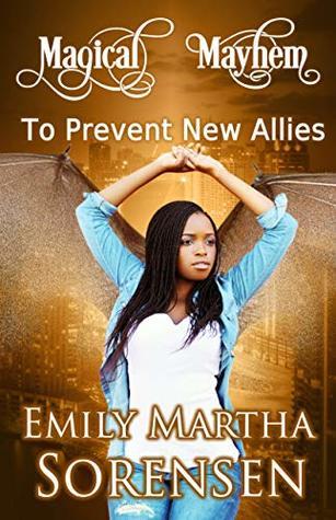 To Prevent New Allies by Emily Martha Sorensen