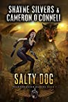 Salty Dog (The Phantom Queen Diaries, #7)