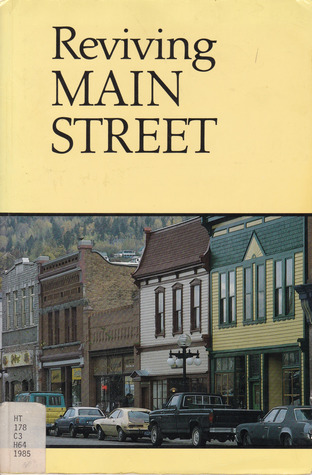 Reviving Main Street