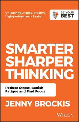 Smarter, Sharper Thinking- Reduce