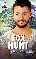 Fox Hunt (Shifter U, #4)