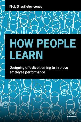 How People Learn by Nick Shackleton-jones