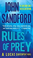 Rules Of Prey (Lucas Davenport, #1)