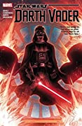 Star Wars: Darth Vader - Dark Lord Of The Sith Vol. 1