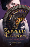 The Zeppelin Deception (Stoker & Holmes, #5)