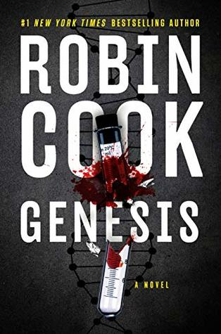 Genesis by Robin Cook