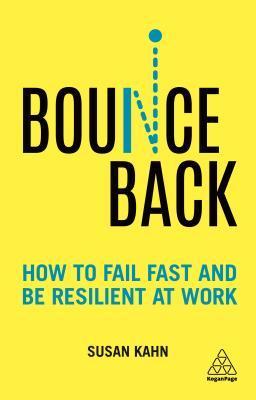 bounce back by susan kahn