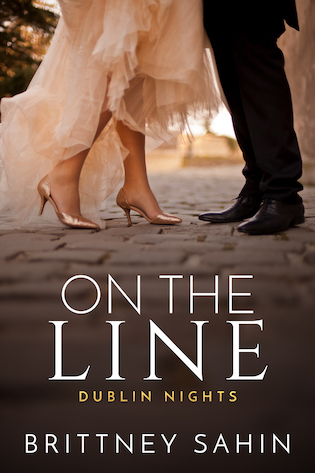 On the Line (Dublin Nights, #2)